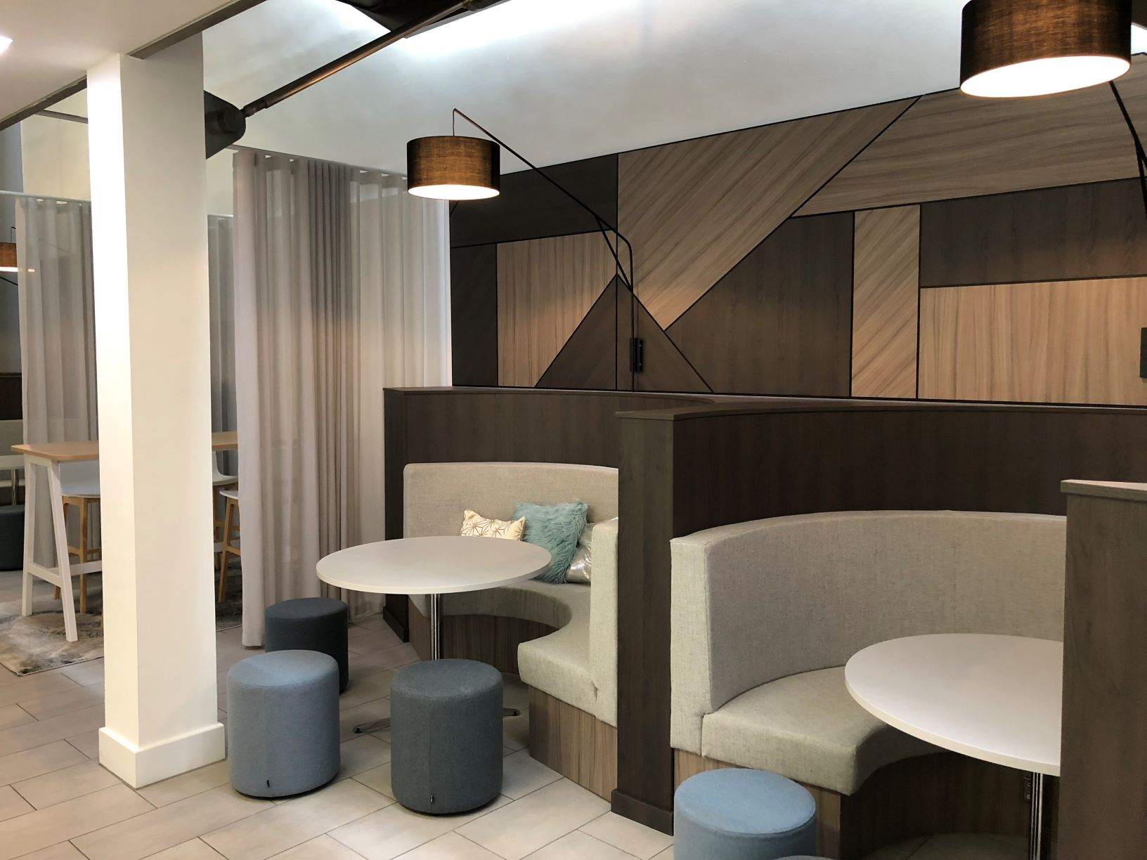 HospitalityNew Look UK – Interior Specialists – Office Fit-Out, Refurbishment, Shopfitting & Joinery ManufacturingRefurbishment